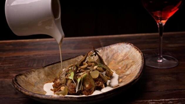 Restaurante Rita by Ismael Iglesias  Gastronosfera