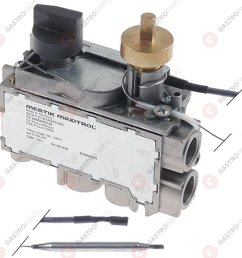 gas thermostat mertik type gv31t t max 110 c 30 110 c gas inlet lateral 3 8  [ 984 x 1000 Pixel ]