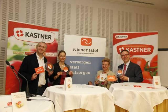 Wiener Tafel TafelBox Kastner