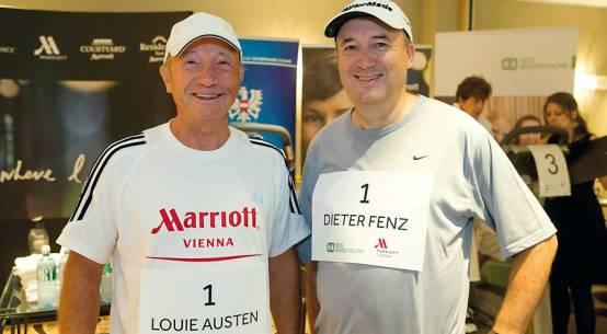 Radeln, Charity-Aktion, 24hours Cycling Bonanza, SOS Kinderdorf