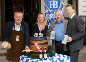 Hofbräu Wien