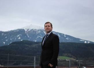 Steigenberger Hilton Innsbruck
