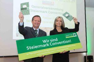 Tagungsanbieter Steiermark Convention Neuhold Sajben