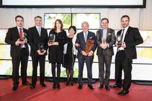 Vineus Award Aufruf Online Voting