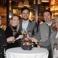 Genussvolle Pause:  Haubis eröffnet Backstube & Café im Melker Löwenpark