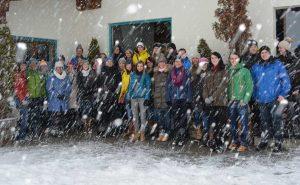 Tirol Tourismus Weiterbildung