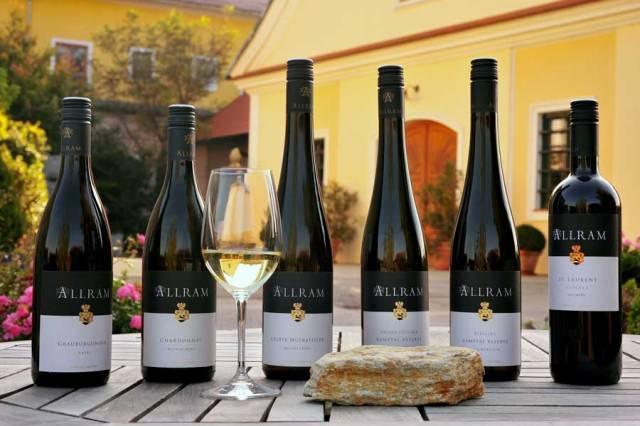 Allram-Wein