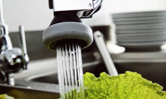 Berührungslose Armaturen Gastronomie Klarco berührungslose Armaturen