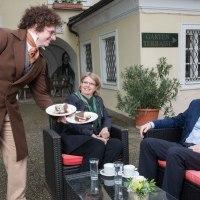 Höldrichsmühle: Auf den Spuren von Franz Schubert