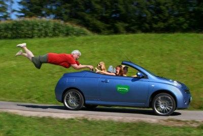Steiermark Tourismus Gewinnspiel