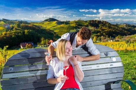 Steiermark Tagesausflüge als wichtiger Faktor für Tourismus Harry Schiffer