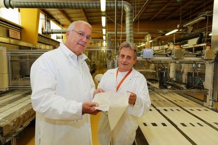 Wiens einzige Strudel-Manufaktur FF Produktion Puchgasse