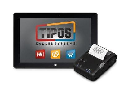 Registrierkassenpflicht 2016 Lokale TiPOS TiPOS Simplex Mobil