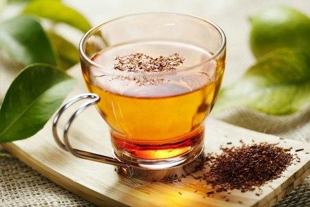 Tag des Tees Heißgetränk hat Hochsaison