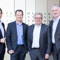 Pfeiffer verkauft Gastronomie-Großhandel C+C Pfeiffer an Schweizer Transgourmet