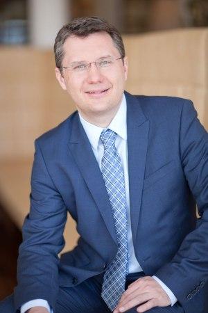 Weniger Arbeitslose in der Hotellerie Markus Gratzer ÖHV