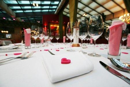 Romantisches zu Valentin in Wien