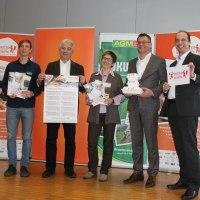 """""""United against Waste"""": Beratung, Monitoring und Marktforschung für die Gastronomie"""