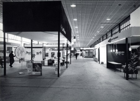 50 Jahre ITB Berlin 1966