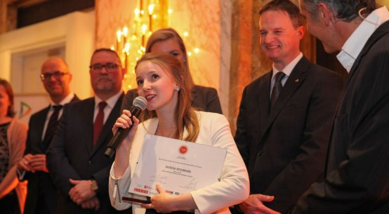Young Hotelier Award Gewinner Interview