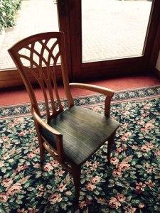 Restauranttische Stühle zu verkaufen