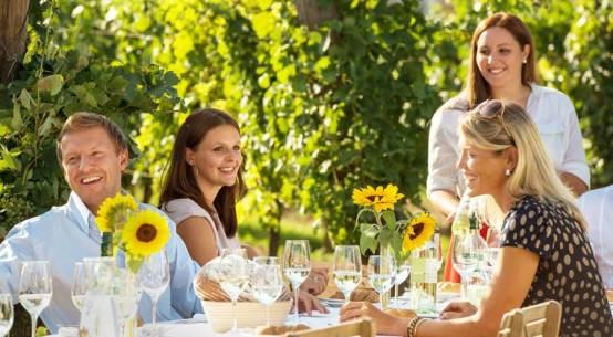 Kulinarische Reisen für Genießer
