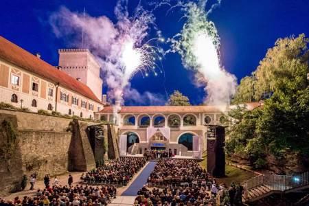 Open-Air-Kultur in Oberösterreich