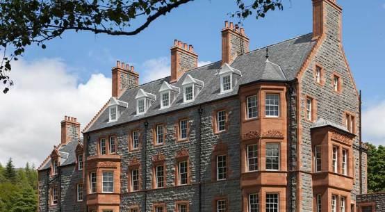Romantik Hotels Expansion Großbritannien