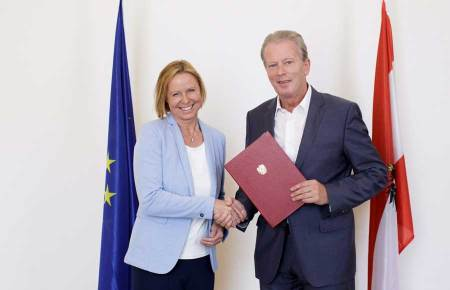 Petra Stolba bleibt ÖW-Geschäftsführerin