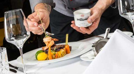 Auszeichnung für Cuisino Casino Wien