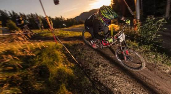 Mountainbike-Jubiläumsrennen auf dem Semmering