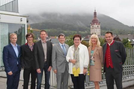 Best-Practice-Beispiele für neue Tourismuskonzepte