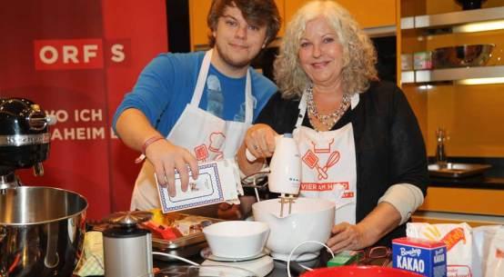 Kochen mit regionalen Lebensmitteln Salzburg