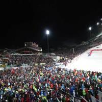 Schladming-Dachstein: Nachtslalom als touristische Attraktion mit hoher Rentabilität