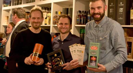 Neueröffnung Fachgeschäft für Rum Niederösterreich