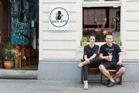 Starthilfe für junge Gastronomen Gastro Gründer Preis