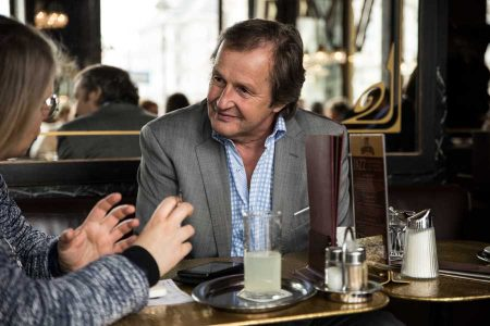 Cuisino Chef Oliver Kitz im Interview Oliver Kitz, Geschäftsführer der Cuisino-Restaurants, sprach mit GASTRO Portal-Redakteurin Anja Schmidt über kulinarische Genüsse mit Erlebnischarakter.