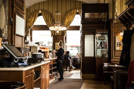 Cuisino-Chef Oliver Kitz Interview kulinarische Events