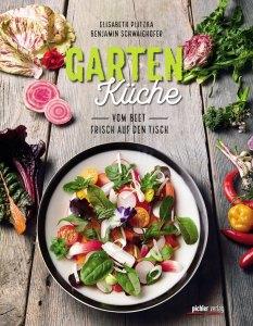 Roter Meier Rezept für roten Cremespinat Gartenküche