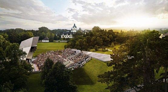 Kunst und Kultur Niederösterreich im Sommer