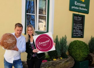Neue Dachmarke für regionale Produkte Wienerwald