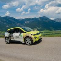 Schladming-Dachstein: Mit dem E-Genussmobil auf Tour