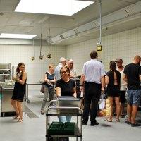 Co-Working-Küche als Netzwerk mit Mehrwert