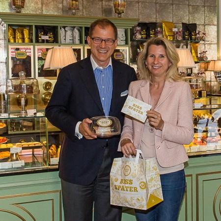 Effizient Essen retten bei Caterings mit der TafelBox