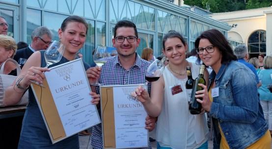 Wein aus der Thermenregion Wienerwald im Trend