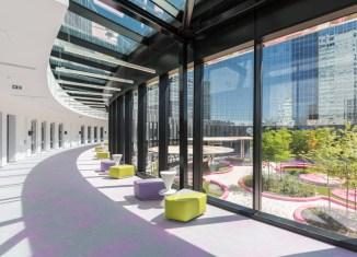 Karim Rashid-Design für neues Hotel in Amsterdam