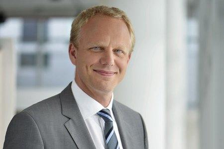 Start in die Eigenständigkeit :  Jonas Samuelson, CEO von Electrolux
