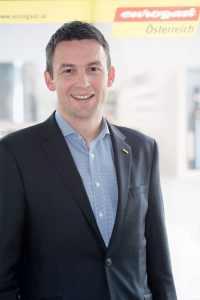 Prok. Peter Krug, Management Geschäftsführer Eurogast Österreich