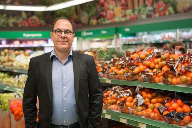 Weg aus der Krise Mit dem Maßnahmenpaket will CEO Xavier Plotitza für eine unbürokratische und rasche Hilfe in der Gastronomie sorgen.