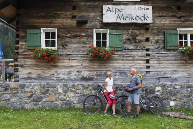 Vorarlberg Corona Vielfältige Angebote zum Radfahren, Mountainbiken, Golfen, Klettern oder Tourengehen laden ein, Vorarlberg zu entdecken